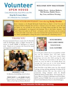 Newsletter Winter 20172