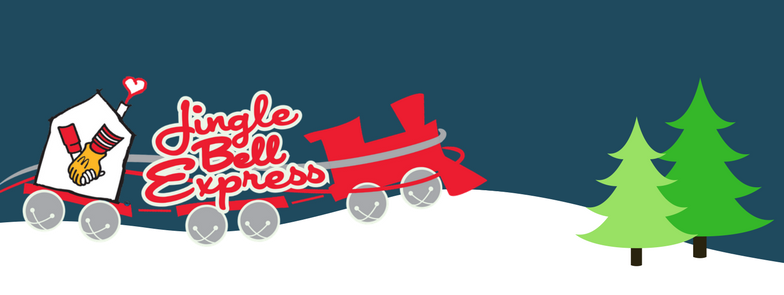 Jingle Bell Express 2017