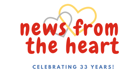 News From The Heart: RMHC SUMMER NEWSLETTER