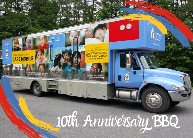 Care Mobile Celebrates 10 Years!